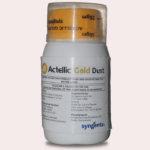 actelliar gold dust