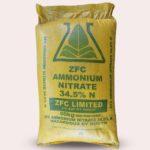 Amonium nitrate